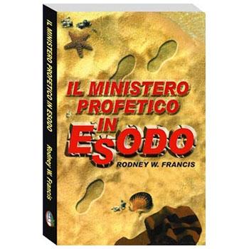 Il ministero profetico in Esodo