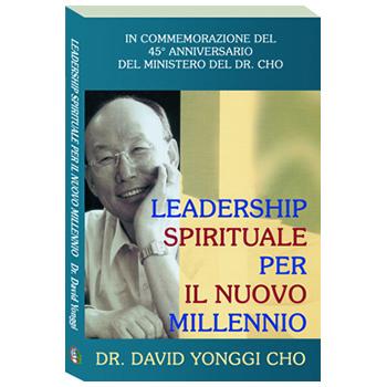 Leadership spirituale per il nuovo millennio