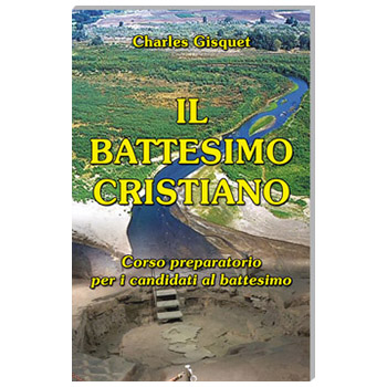 Il battesimo cristiano