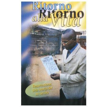 DVD: Ritorno alla Vita (60 min.)